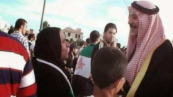 Pembunuhan di Suriah