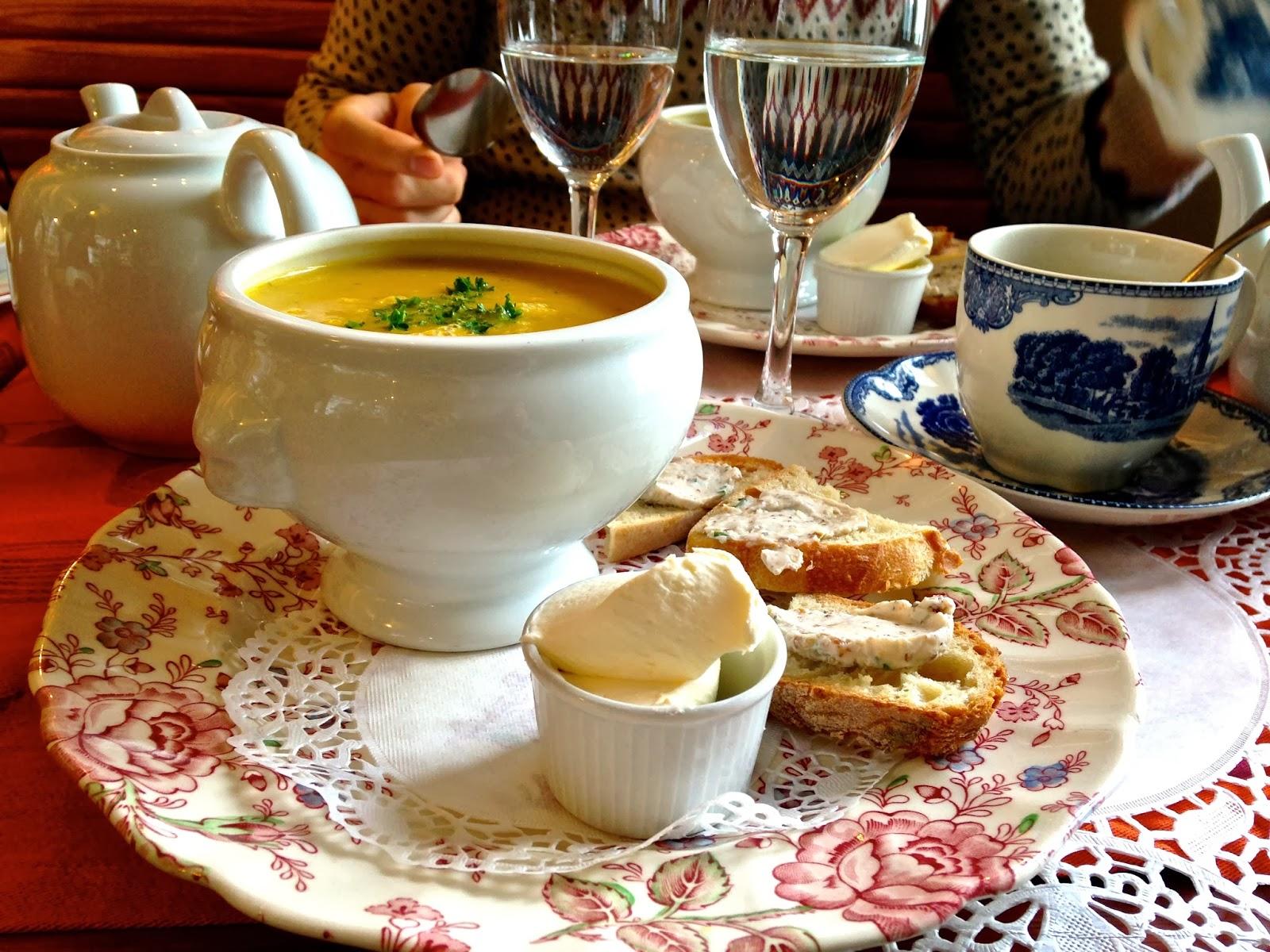 La Petite Chine Restaurant Home Made Miam Honfleur