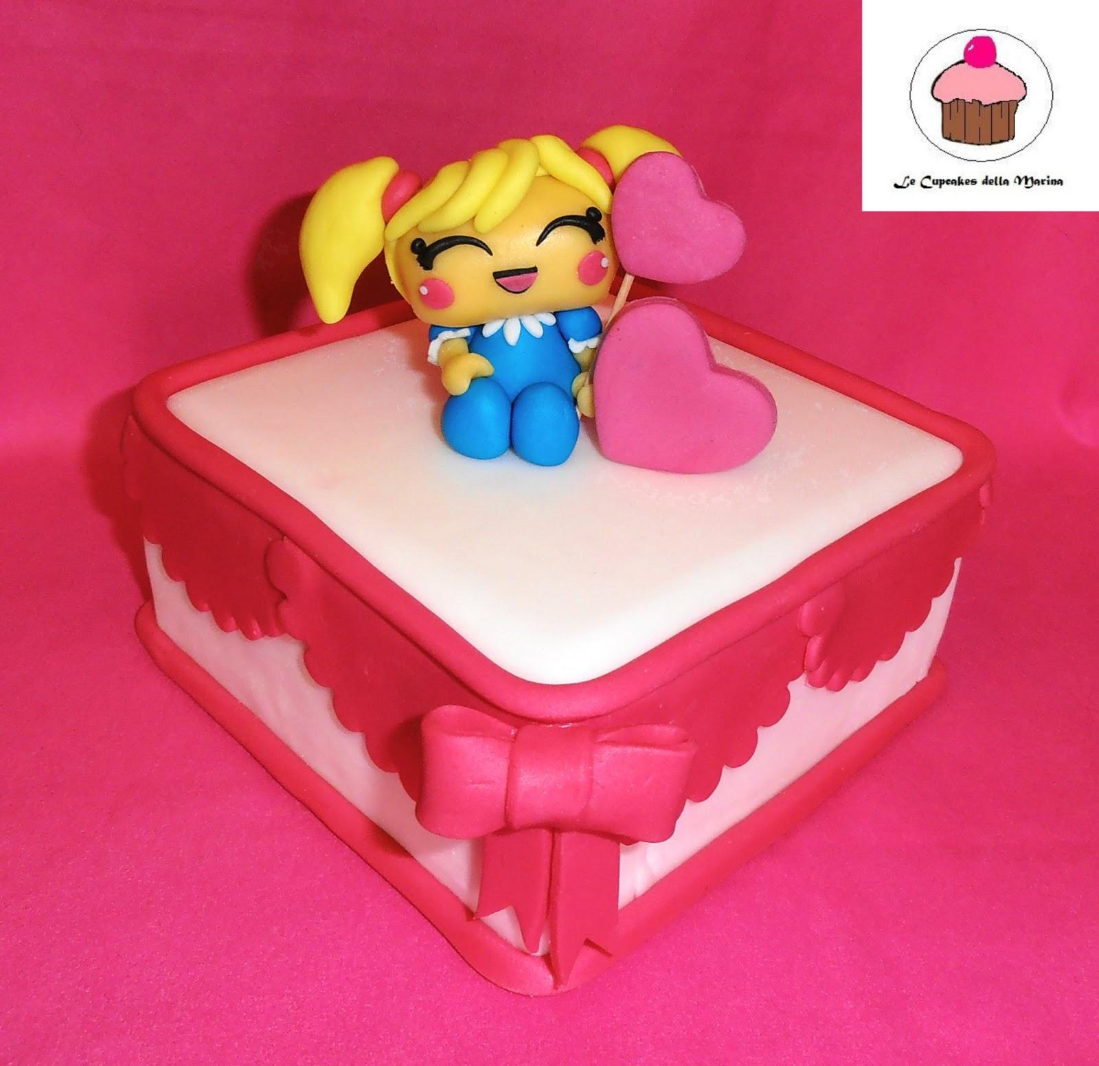 Cake Design Genova : Le Cupcakes della Marina: Corso Cake Design Base Genova 6 ...