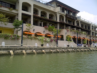 River Cruise Melaka : Casa Del Rio
