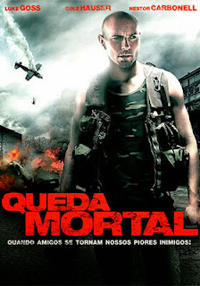 Queda Mortal - BDRip Dual Áudio
