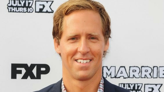 Marry Me - Nat Faxon to Guest