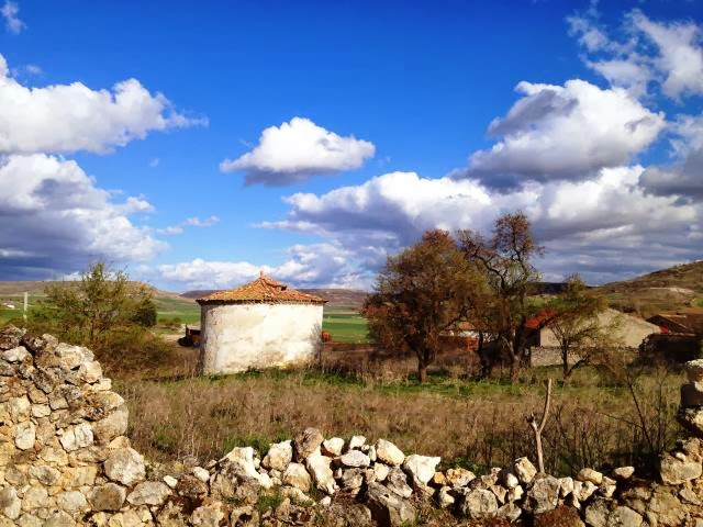 Palomar en Castrillo de Duero, Segovia