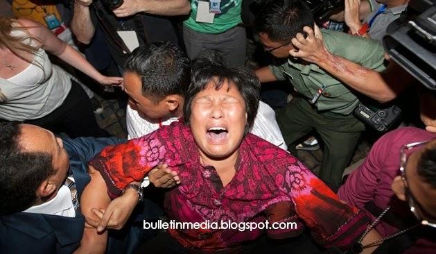 MAS Jamin Keluarga MH370 Terima Pampasan Adil, Berpatutan