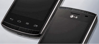 LG Optimus L1 II E410 Android Jelly Bean Murah