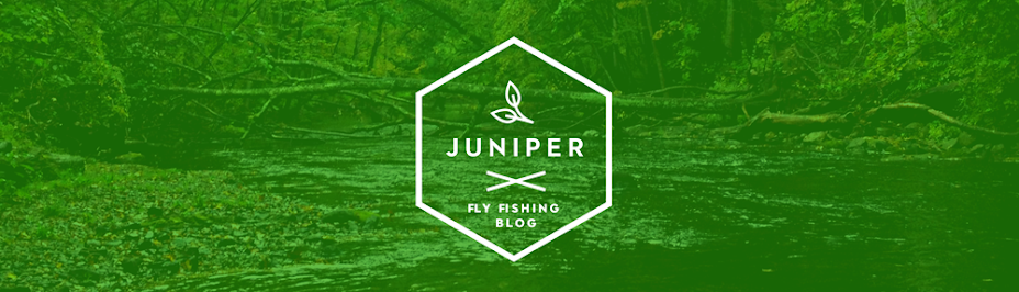 Juniper Fly Fishing Blog