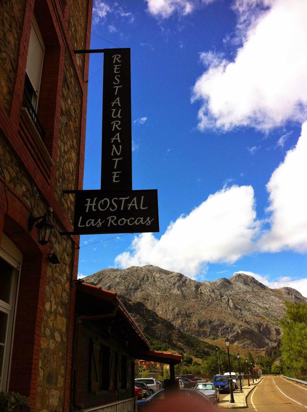 Restaurante-LasRocas-Vegacervera-Leon-Vista