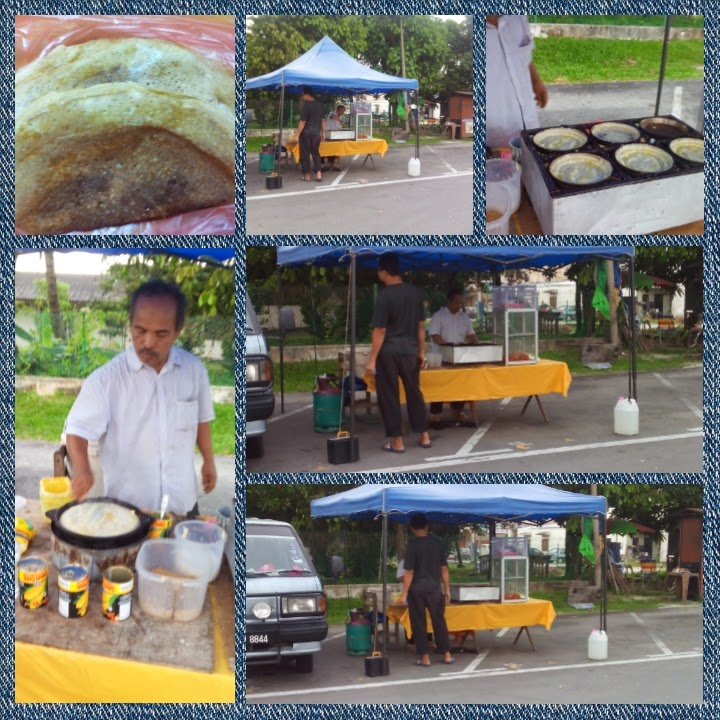 Apam Balik The Best In Behrang Stesen