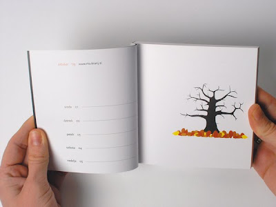 Creative Calendars and Unusual Calendar Designs (15) 17