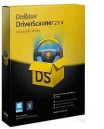تحميل برنامج DriverScanner 2014+serials مع التفعيل الآمن
