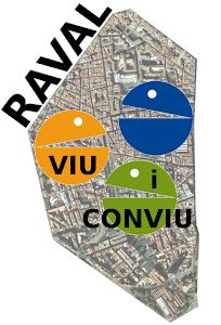 Raval Viu i Conviu