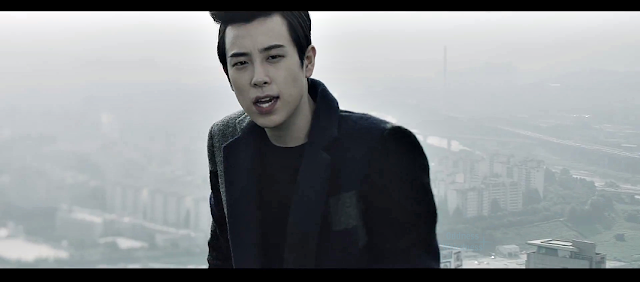 P.O. block b be the light mv screencap