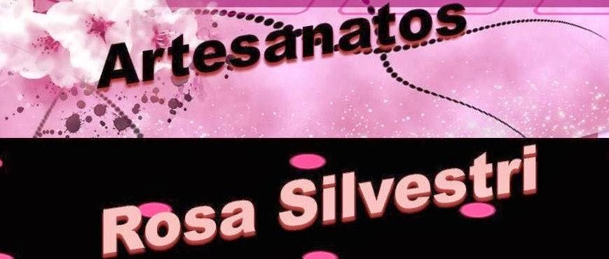 Artesanatos Rosasilvestri