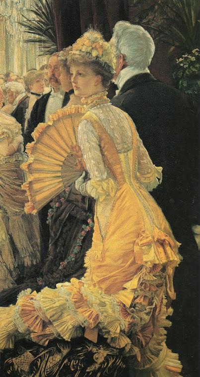 TISSOT, James (1836-1902).