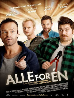 Ver Alle for én (2011) Online
