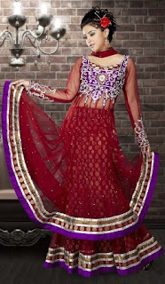 Bridal-Lehenga-Designs-for-Girls