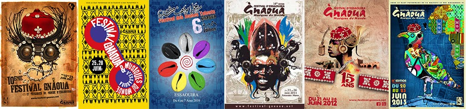 Hébergement Festival Gnaoua 2015