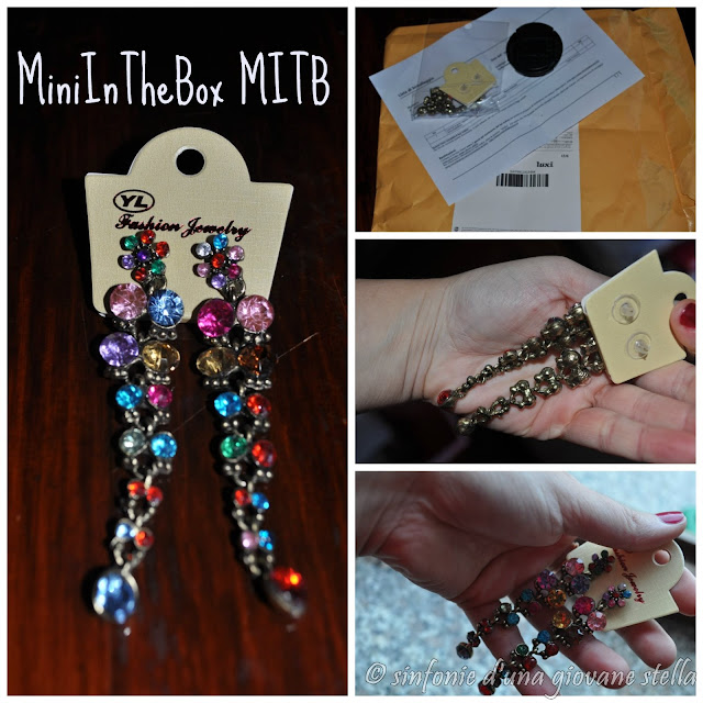 recensione ● mini ordine da miniinthebox mitb