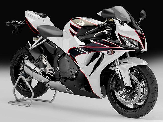 motos esportivas: CBR 1.000