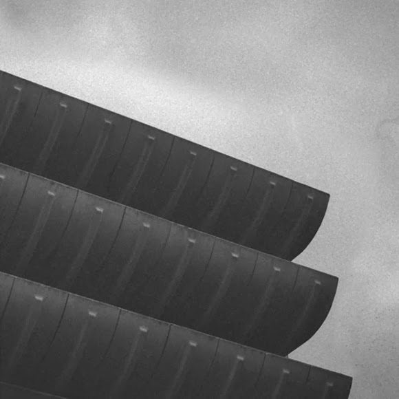 Rainer Veil - New Brutalism