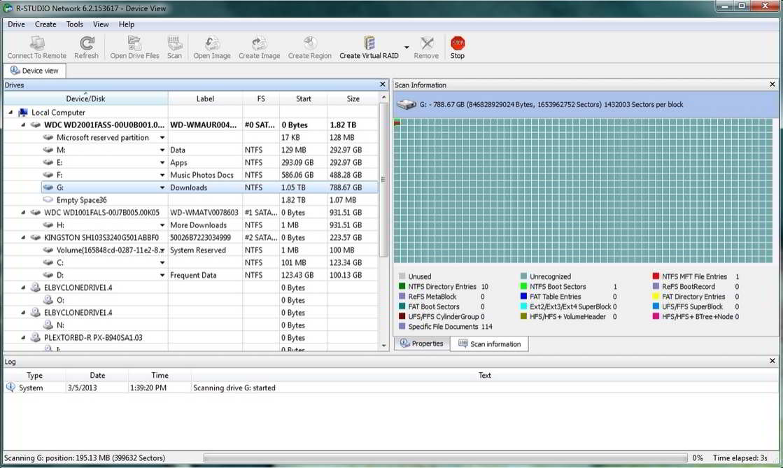 R-Studio v7.7 Build 159213