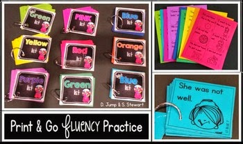 http://www.teacherspayteachers.com/Product/Dolch-Word-Phrases-for-Fluency-Practice-and-Assessment-editable-1423178