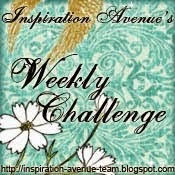My new weekly inspiration. Come join in on the fun!