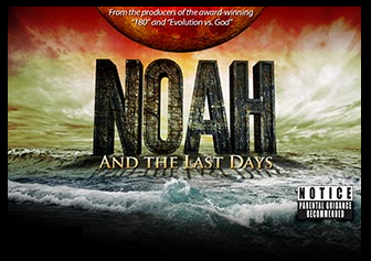 Recommended Viewing - Noah And The Last Days. Click to watch for free!