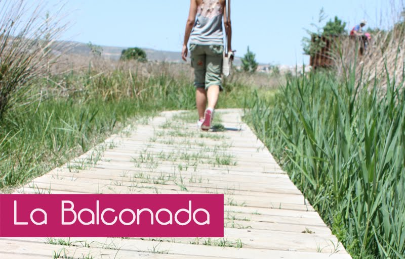La Balconada