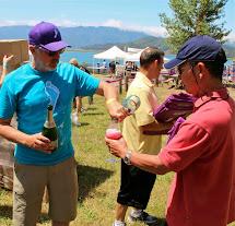 Taste Trip Ojai Wine Festival 2013
