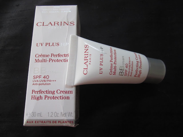 Clarins BB Cream with SPF 40