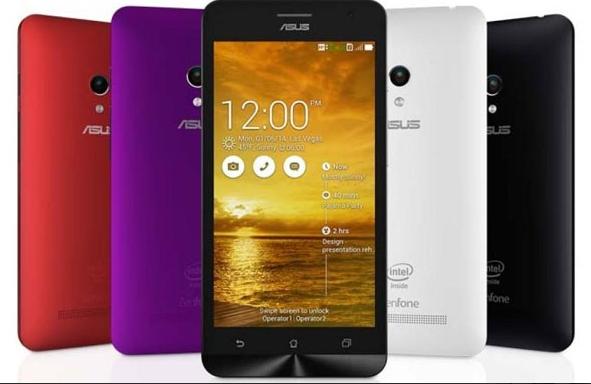 Harga dan Spesifikasi Asus Zenfone 5 Lite terbaru 2015
