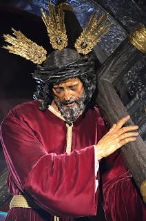 Ntro. Padre Jesús de la Pasión - Sevilla