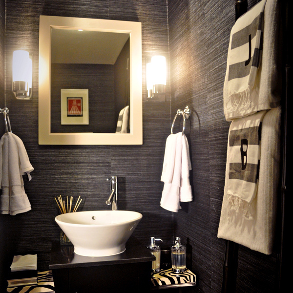 Fresh Coat of Paint: Bathroom Design Trends for 2013