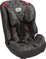 Cadeira infantil para Automóvel Múltipla Lotus Burigotto