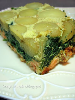 layered-spinach-salmon-bake