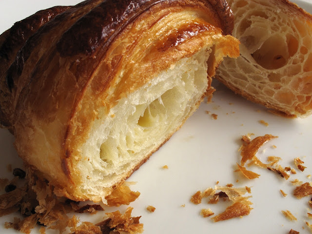 Des Gteaux et du Pain - Croissant
