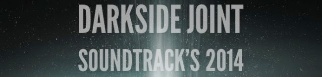 Darkside Joint Soundtrack's 2014