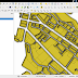 The amazing sections in QGIS