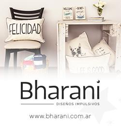 BHARANI Diseños Impulsivos