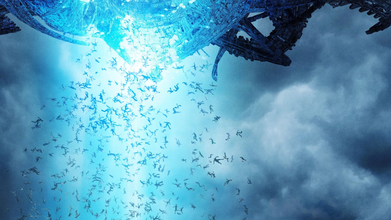 Skyline Movie Review - MoviesOnline
