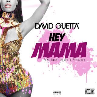 free / gratis download MP3 lagu David Guetta feat Nicki Minaj - Hey Mama