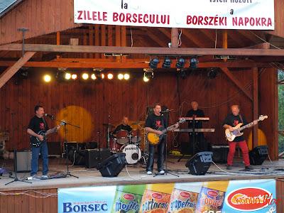 Concert Fonix