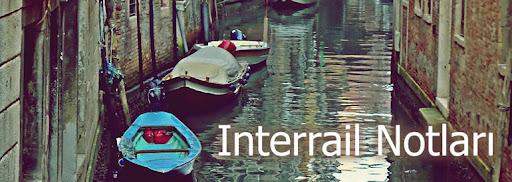 Interrail Notları