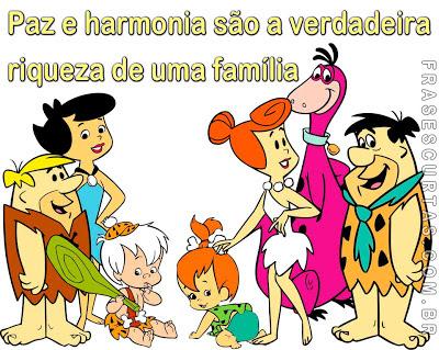 Mensagem sobre a familia - Frases de Familia