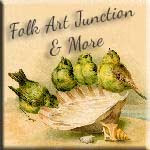 Folk Art Junction & More