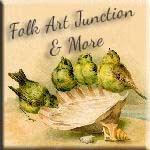 Folk Art Junction & More