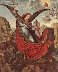 Consagração a São Miguel Arcanjo