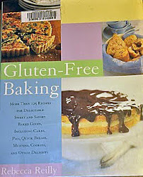 Gluten-Free Baking by Rebecca Reilly