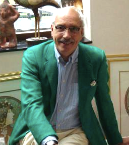 DIDIER J. DURANDY